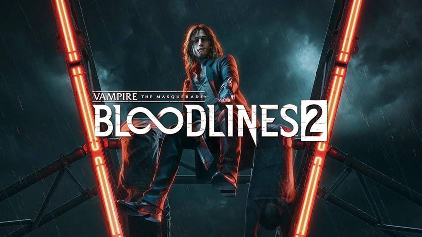 Kết quả hình ảnh cho Vampire: The Masquerade - Bloodlines 2 delay
